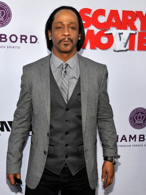 Comedian Katt Williams has pleaded not guilty to a robbery charge filed after a photographer accused the comedian of stealing her camera.