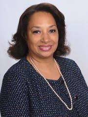Dr. Temple Robinson, CEO of Bond Community Health Center