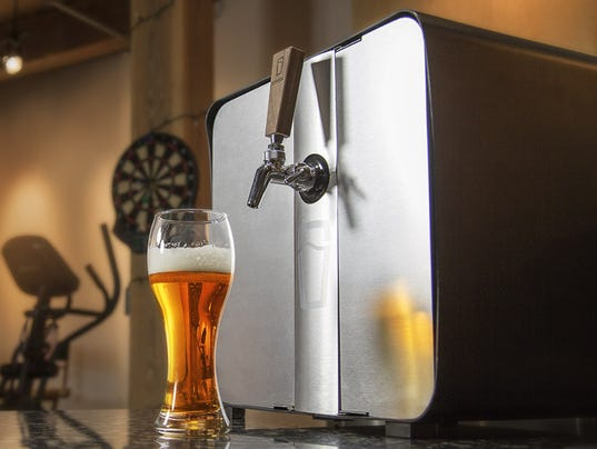 Final Design Of 39 Beer Keurig 39 Revealed