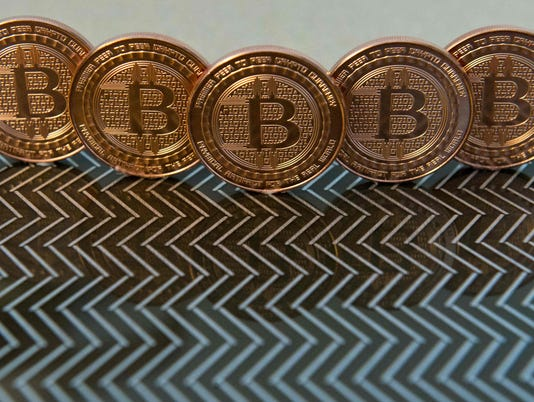 BITCOIN TRADING FUND REJECTED