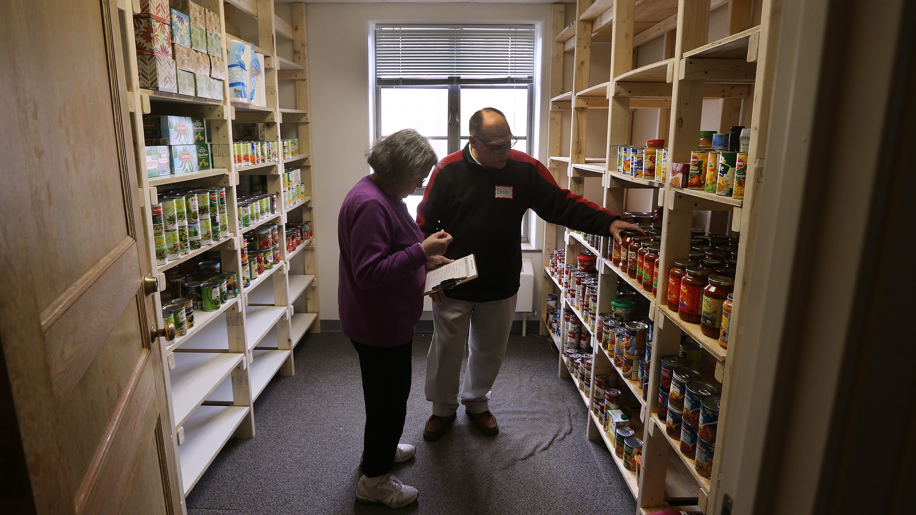 Rochester Food Pantry