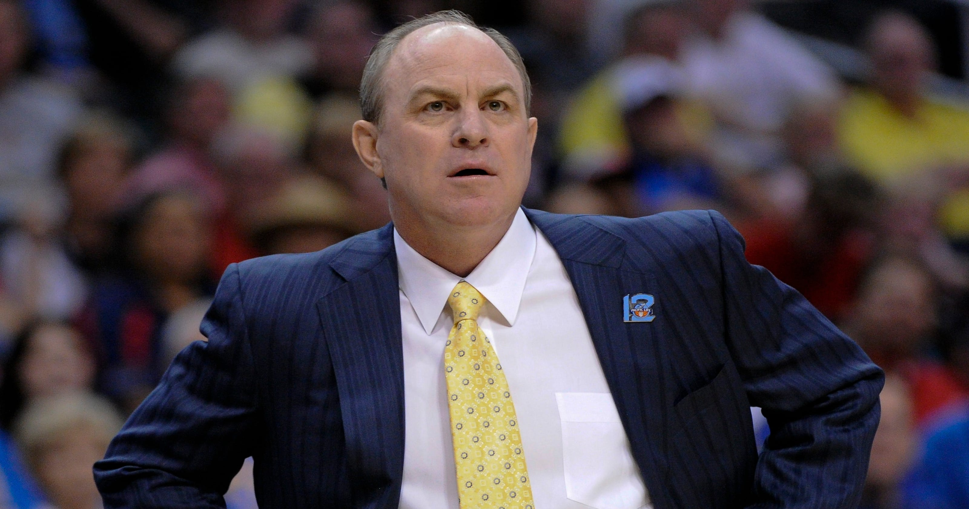 Mississippi State set to hire Ben Howland as head coach