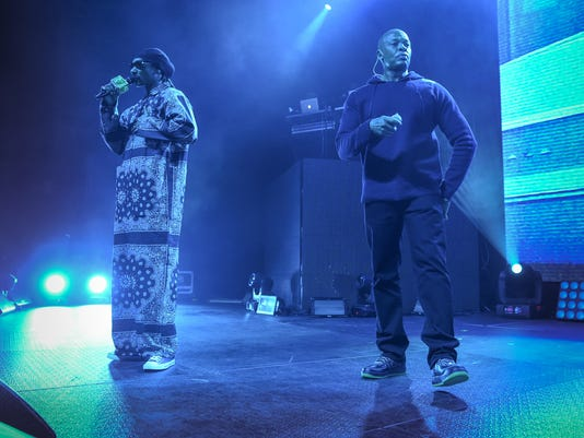 Snoop Dogg, Dr. Dre