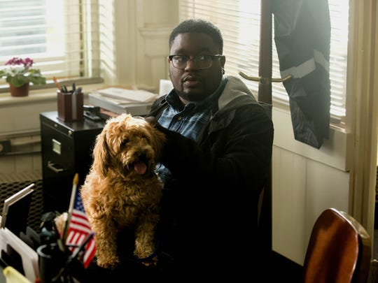 Lil Rel Howery had his Hollywood breakthrough as hilarious