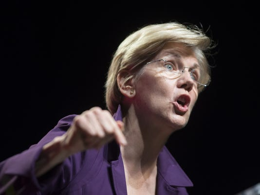 PNI Elizabeth Warren speech- Friday