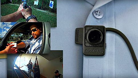 High-definition body cameras will become standard gear for the York City Police Department.