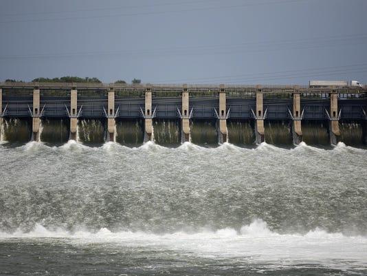 Missouri Flood Thursday