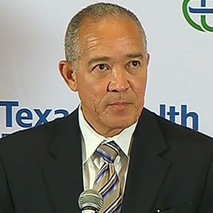 Dallas ISD superintendent Mike Miles revealed five students from four different district schools may have been exposed to the virus.