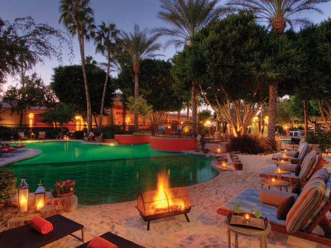 FireSky Resort & Spa, Scottsdale | Perfect for:  An