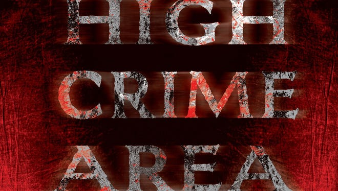Joyce Carol Oates revisits past in 'High Crime' tales