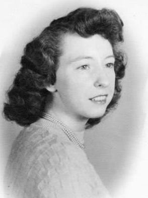 Nan V. Andrews Reich