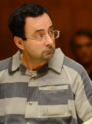 Two more women have filed motions in an effort to join the federal lawsuit against former Michigan State University doctor Larry Nassar. If they are allowed to join the lawsuit, it would bring to 30 the total number of alleged victims who have sued the former MSU doctor.