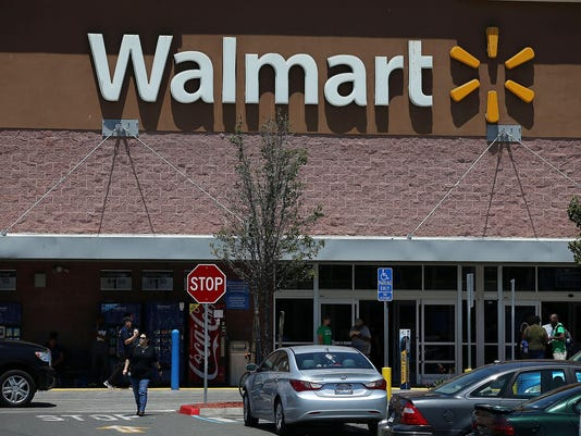 FILE: Online Retailers Amazon Prime and Walmart Launch Rival Sales Events