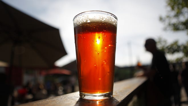 A USA Today poll seeks to find the nation's Best Beer Town.