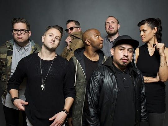 Twin Cities hip-hop group Doomtree will play the festival.