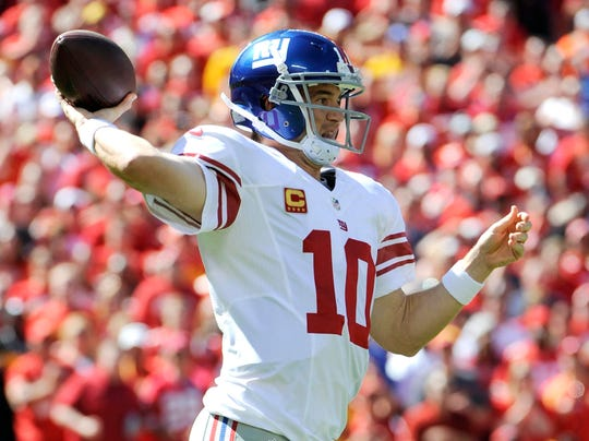 Studs Amp Duds Eagles D Can Be The Cure For What Ails Eli