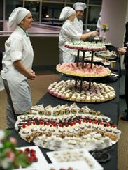Our nationally recognized Midwest Culinary Institute