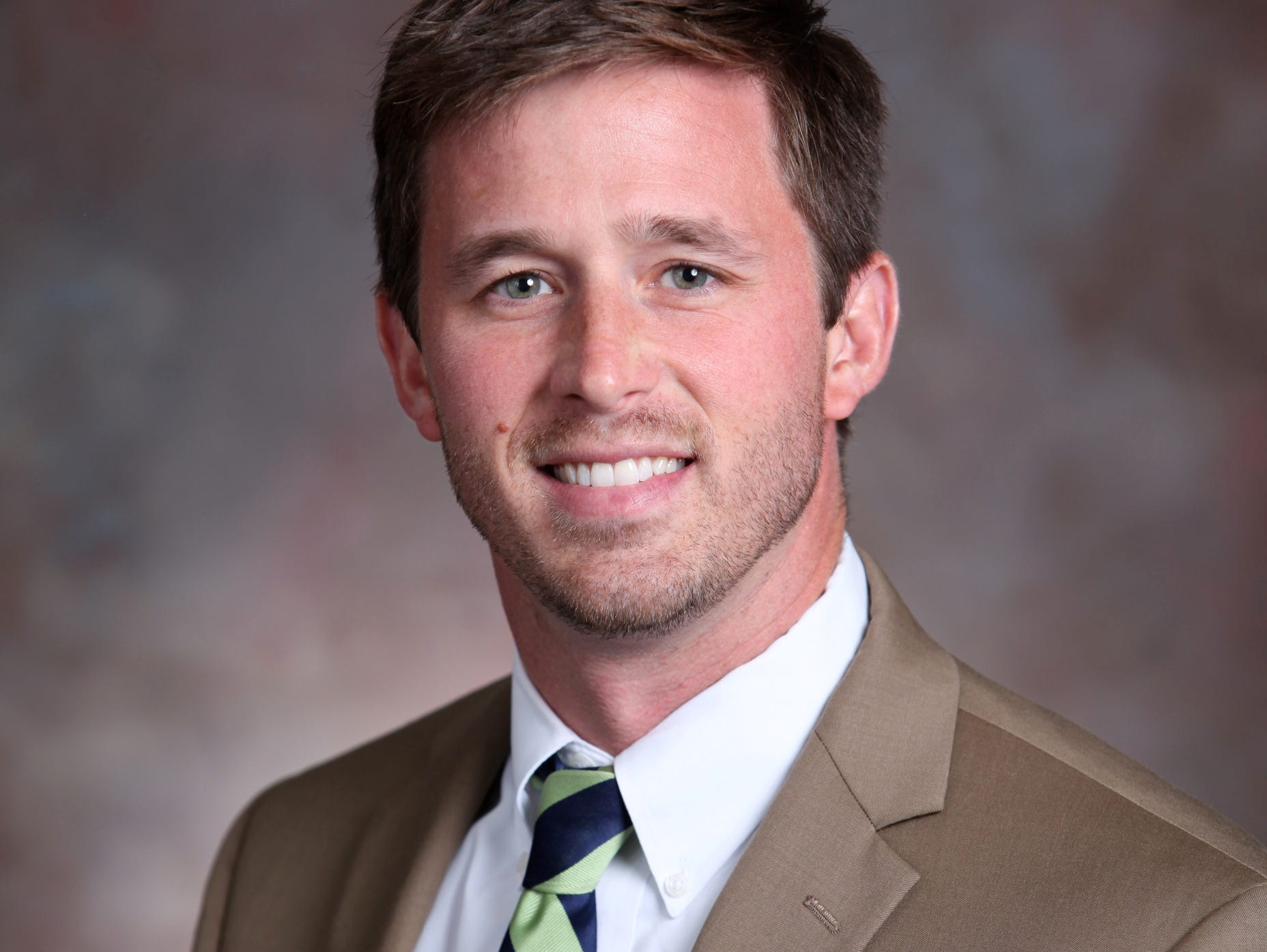 Ryan Roller was named the new Lipscomb Academy girls basketball coach Monday.