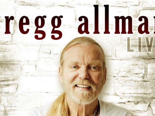 Rock 'n Roll Hall of Famer Gregg Allman still has it and still likes to share it with others. He performs 7:30 p.m. Wednesday at Municipal Auditorium.