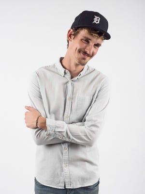 Electronic producer-DJ Griz