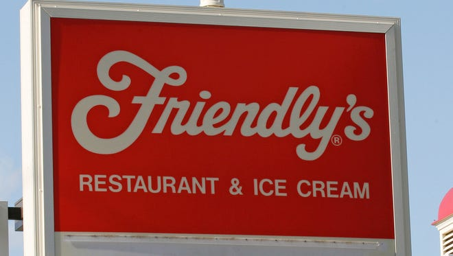 Another Friendly's Restaurant has closed in the Rochester area.