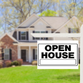 WNC Open Houses May 5th & May 6th