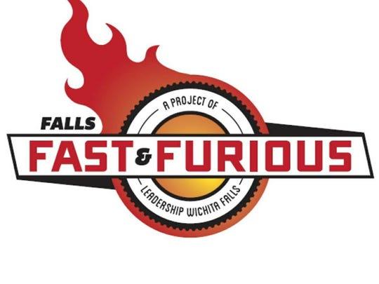 Falls Fast & Furious