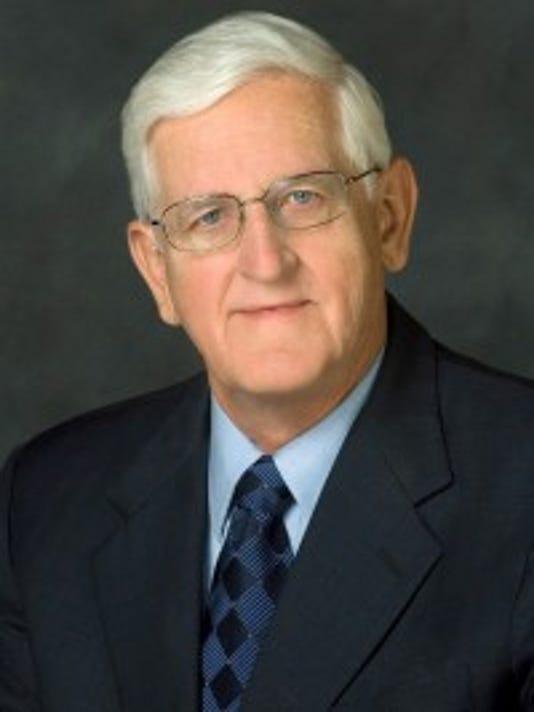 Dr. Joseph B. Martin