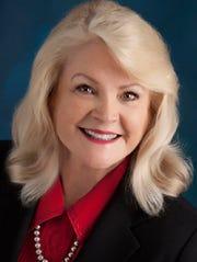 Rep. Wendy McKamey, R-Great Falls