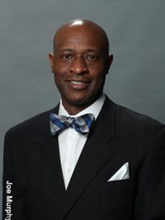 Dwight Boyd