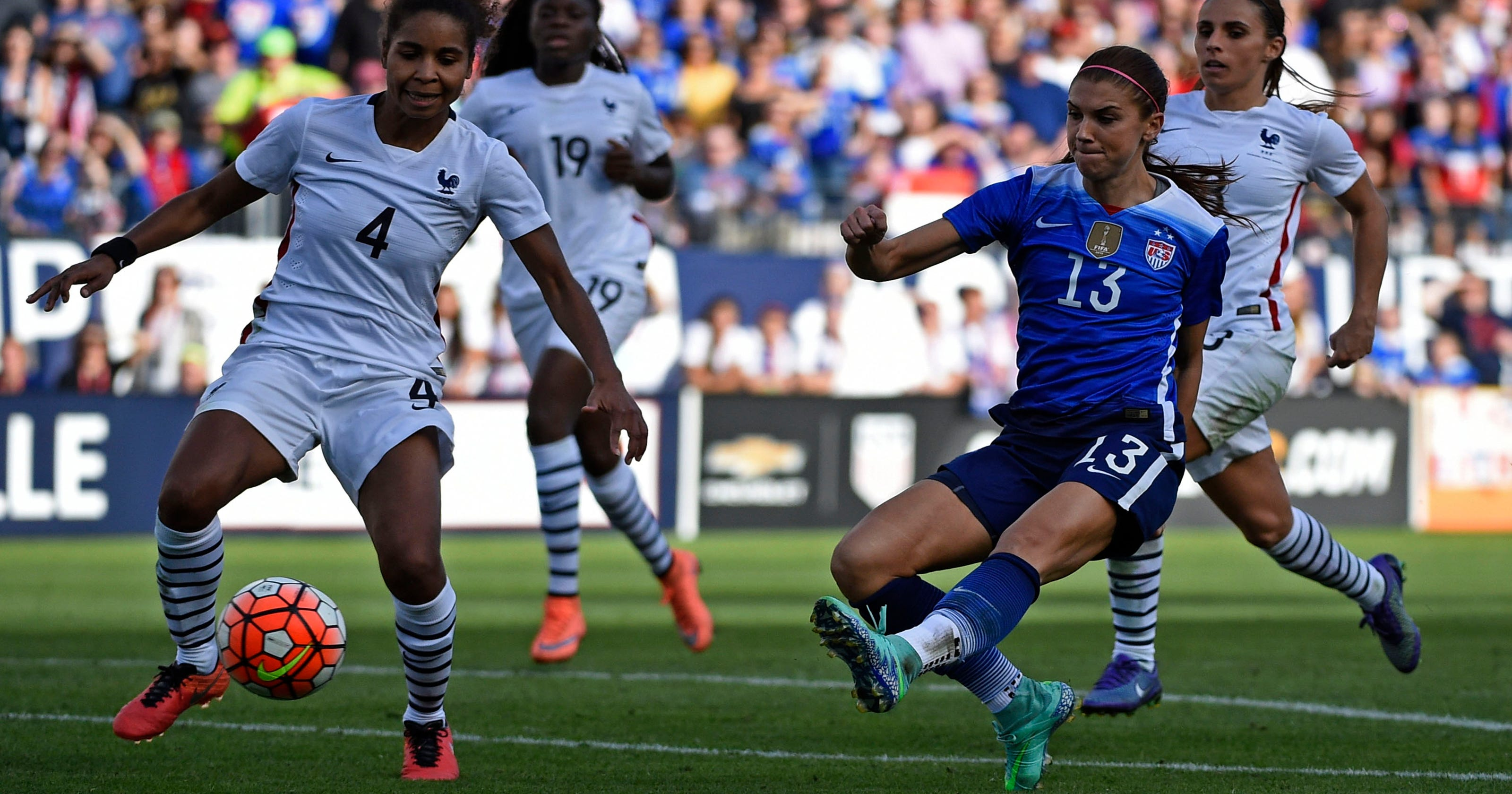 Shebelieves Cup 2020 Schedule SheBelieves Cup: 5 things to know before the USWNT takes on England