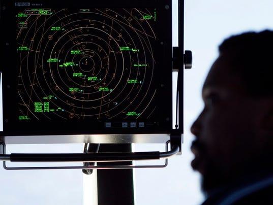 AP AIR TRAFFIC CONTROL-PRIVATIZATION A FILE USA DC