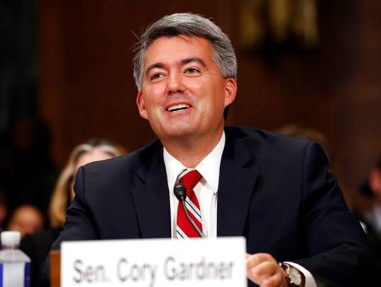 Cory Gardner