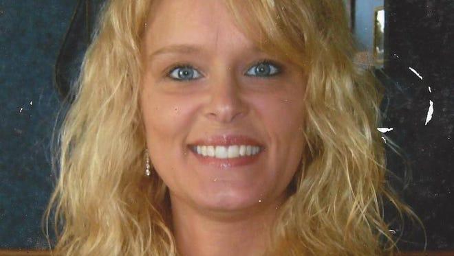 Lori Ann (Forsythe) Krick, 41, of Fowler, died, Friday, December 26, 2014.
