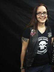 Diena Cannavino, Bikers Against Human Trafficking
