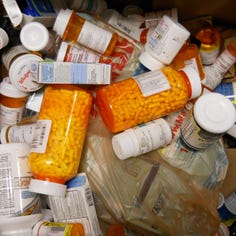 State of addiction: For the elderly, when is opioid prescription worth the risk?