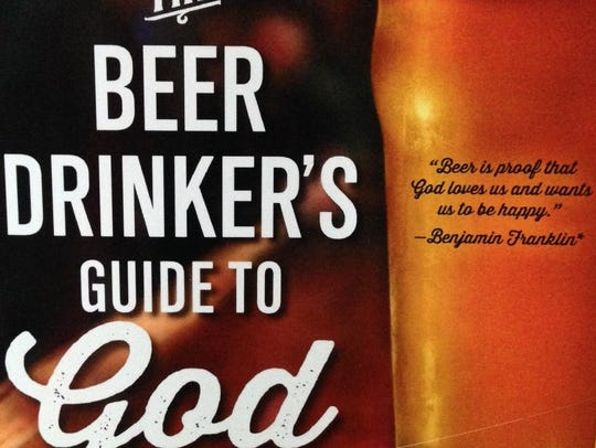 'The Beer Drinker's Guide to God: The Whole and Holy