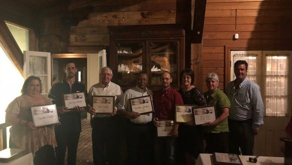 The Louisiana Restaurant Association's Acadiana Chapter