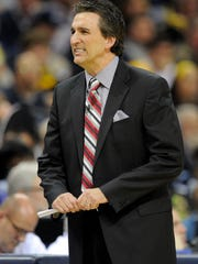 Vinny Del Negro has ties to the Phoenix Suns.
