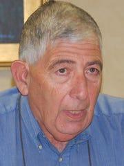 Marco Island City Councilor Joe Batte
