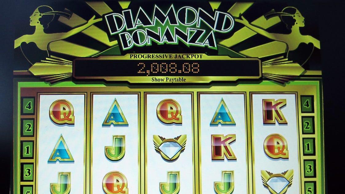 Online gambling id
