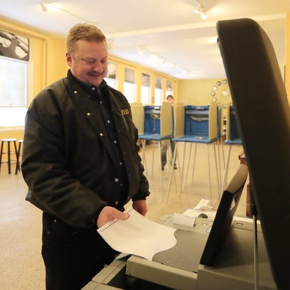 Challengers garner more votes than Zima, De Wane in Green Bay City Council primary