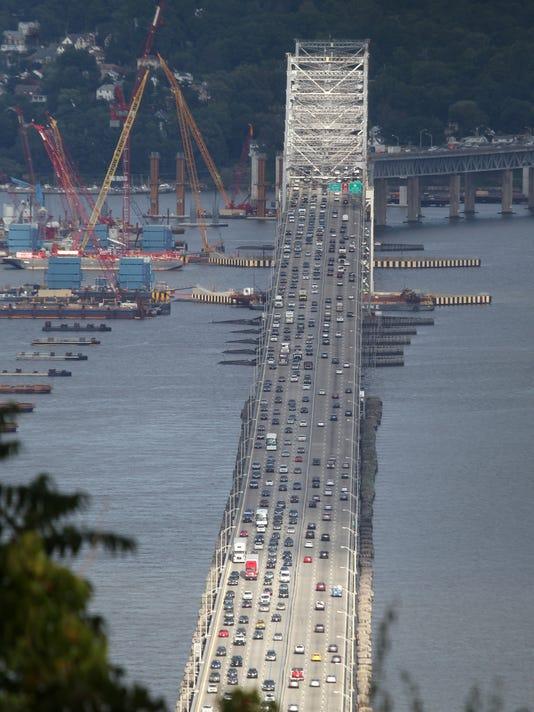 Tappan Zee Bridge file