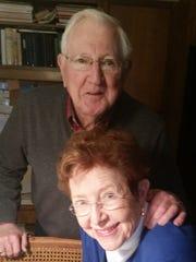 Dick & Lorrie Shrilla
