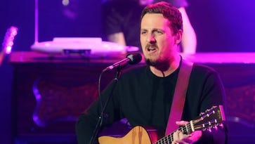 Sturgill Simpson reacts to his Grammy nominations