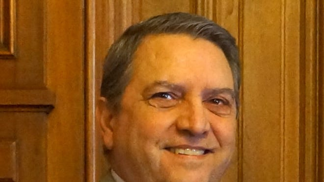 Tony Bisignano ups lead to 18 votes in Iowa Senate primary race in Des Moines