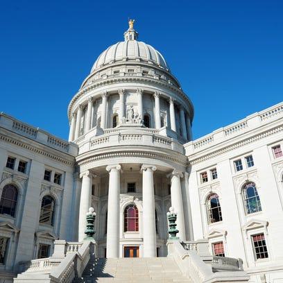 Wisconsin legislators claim over $1.3 million in allowances but work fewer days
