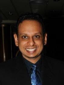 Cardiology fellow Waseem Shami, M.D