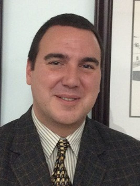 New Somerset Library Director