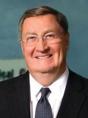 James K. Elrod